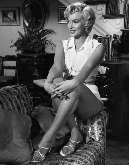 marilyn monroe The Seven Year Itch3:plain