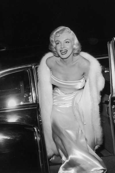 marilyn monroe There's No Business Like Show Business5:plain