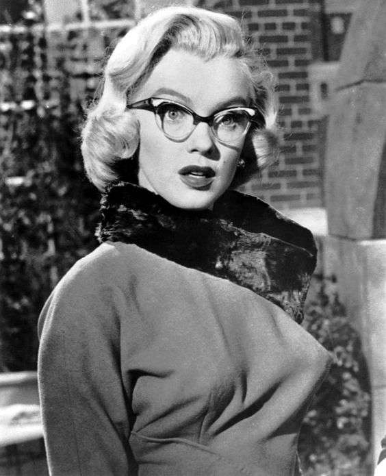 marilyn monroe How to Marry a Millionaire1:plain