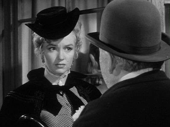 Marilyn MonroeO. _Henry's Full House1952:plain
