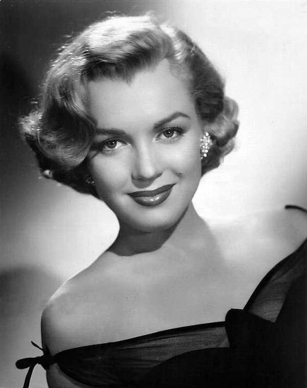 Marilyn Monroe_CINE MUNDO 1952 :plain