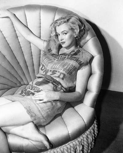 Marilyn Monroe101:plain