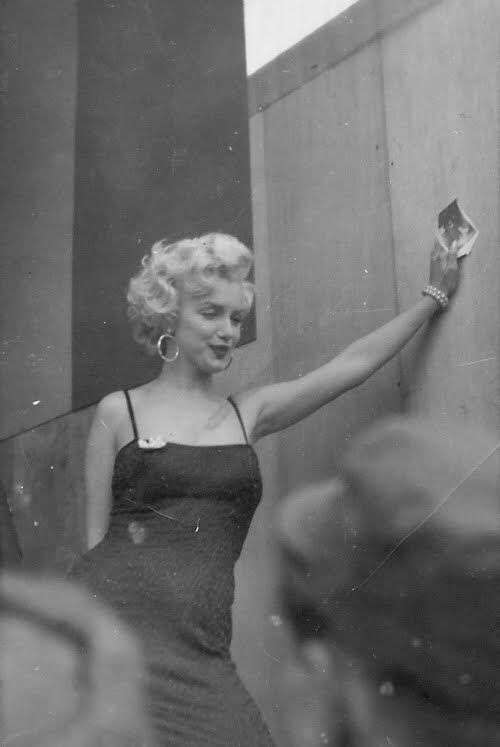 Marilyn Monroe104:plain
