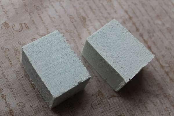 201707221/1の塩石けん(100% Solt Soap)