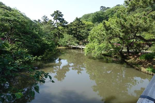 横浜・三溪園