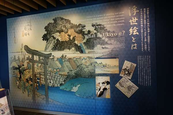 藤澤浮世絵館