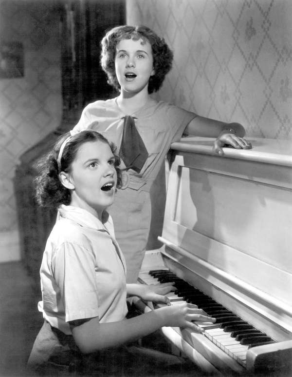 Judy Garland99