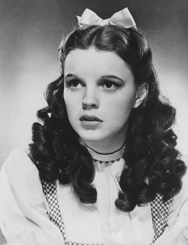 Judy Garland122
