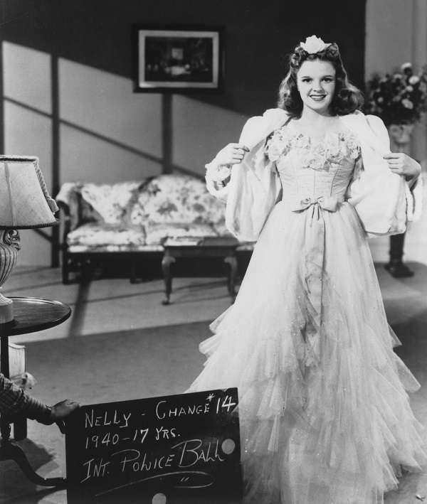 Judy Garland41
