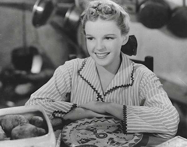 Judy Garland43