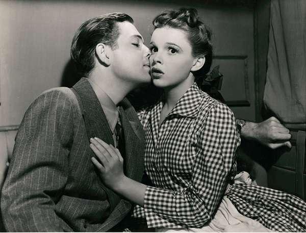Judy Garland44