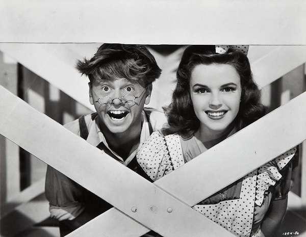 Judy Garland50