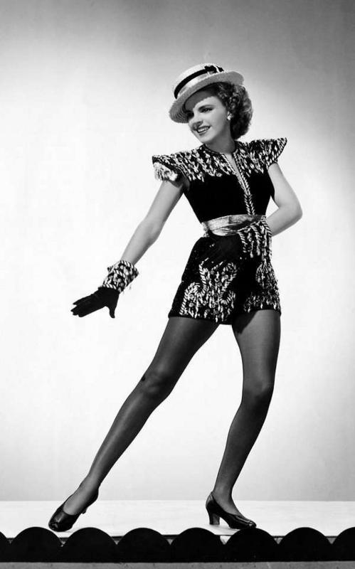 Judy Garland60
