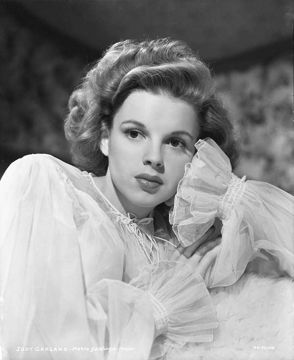 Judy Garland84