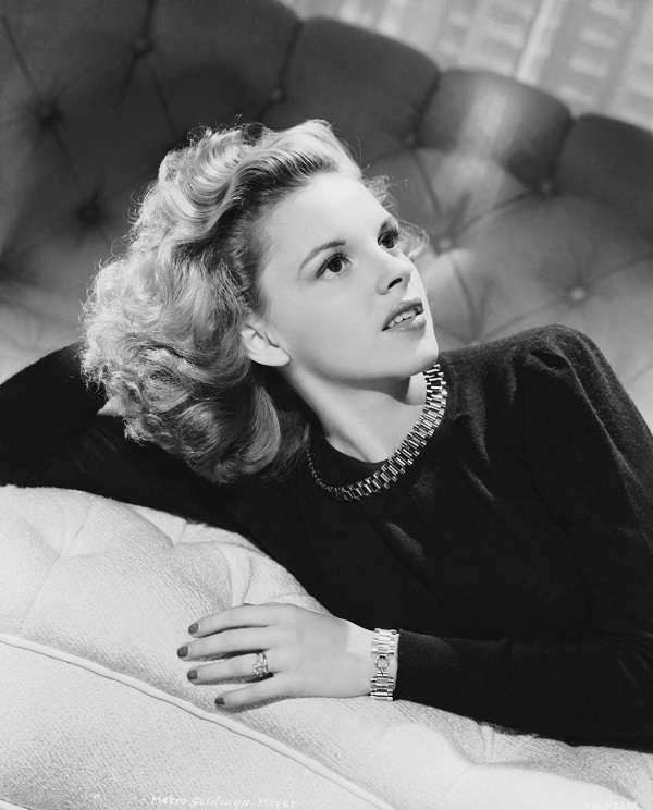 Judy Garland86
