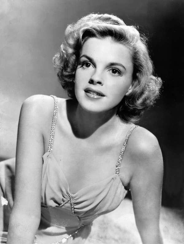 Judy Garland116
