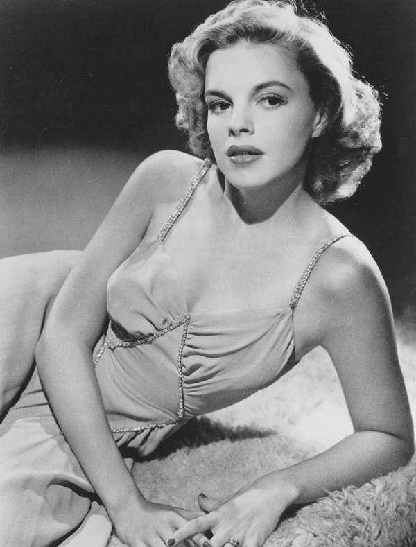 Judy Garland87