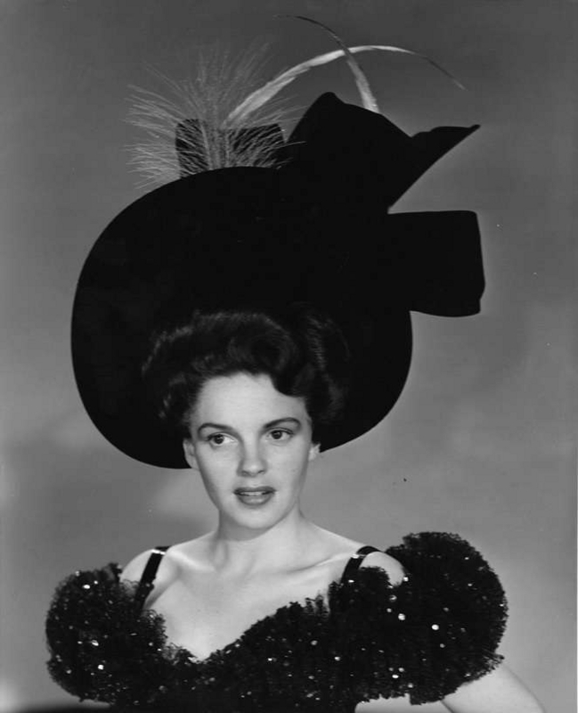 Judy Garland117