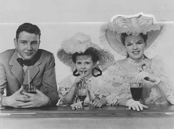 Judy Garland77