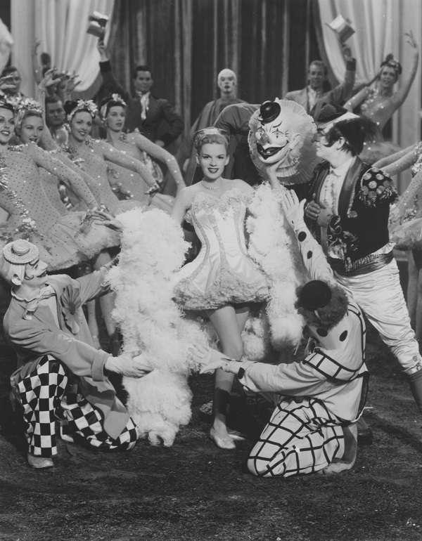 Judy Garland119