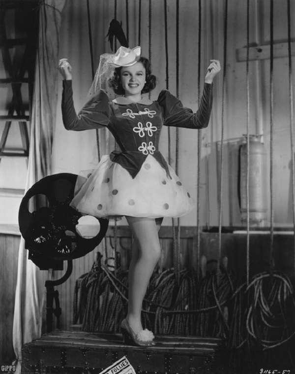 Judy Garland105