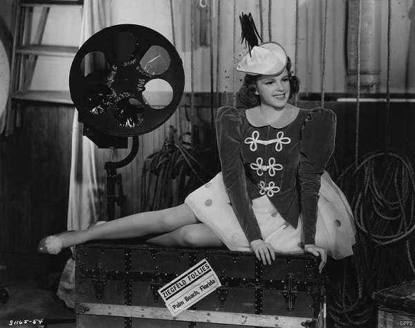 Judy Garland106