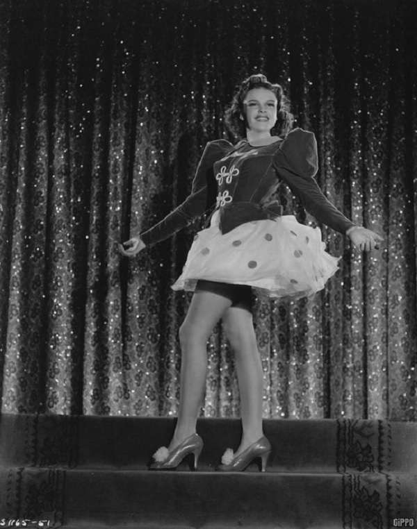 Judy Garland102