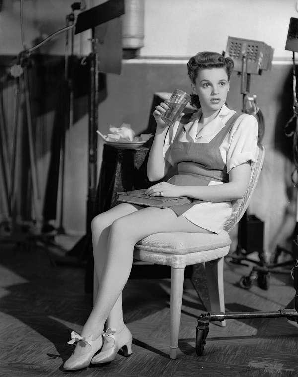 Judy Garland107