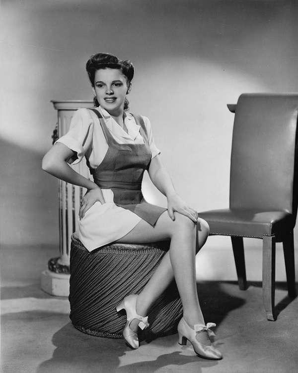 Judy Garland109