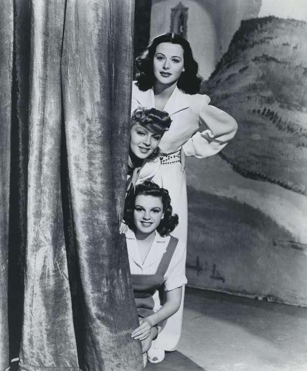 Judy Garland108