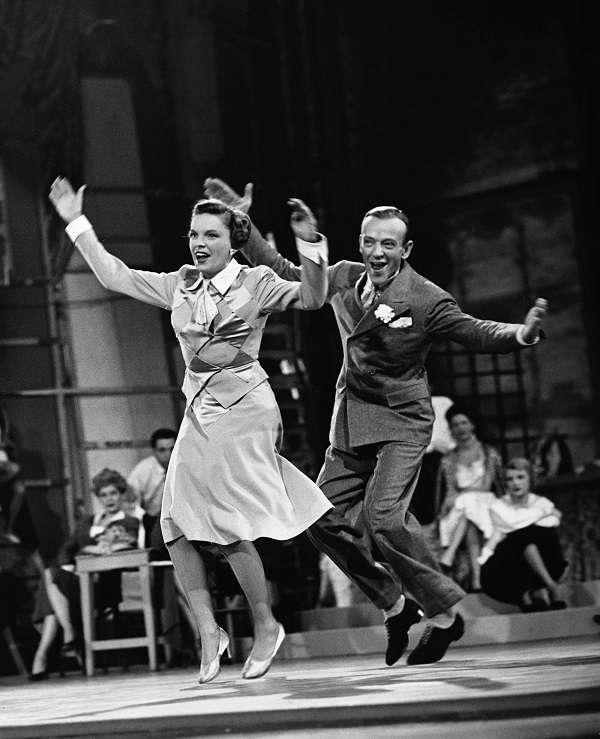 Judy Garland51