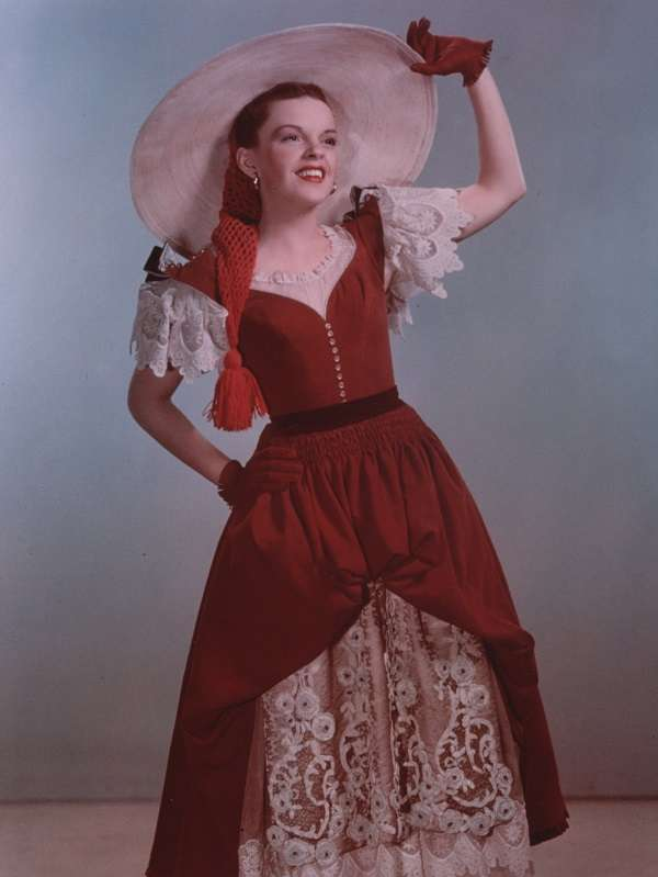Judy Garland81