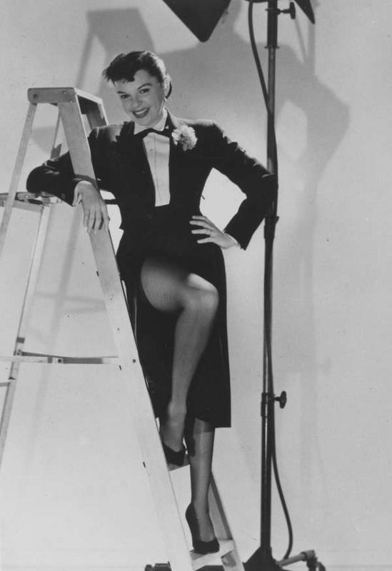 Judy Garland85