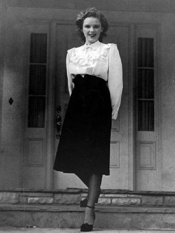 Judy Garland100