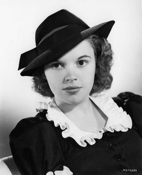 Judy Garland111