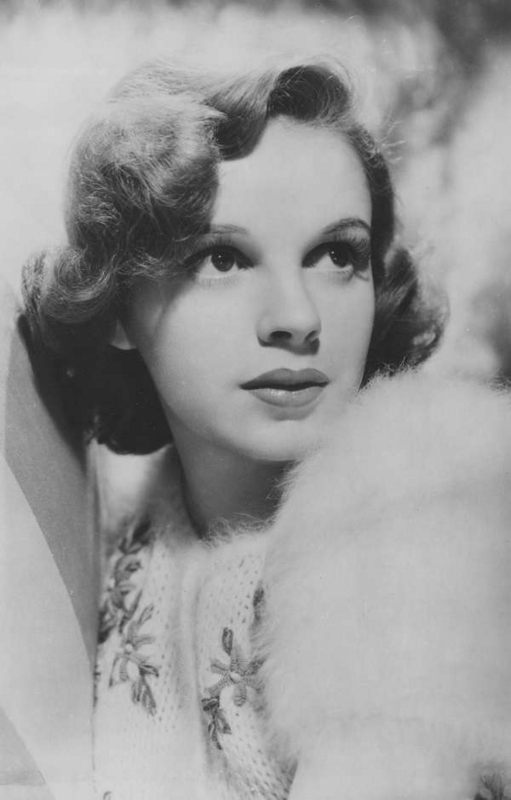 Judy Garland101