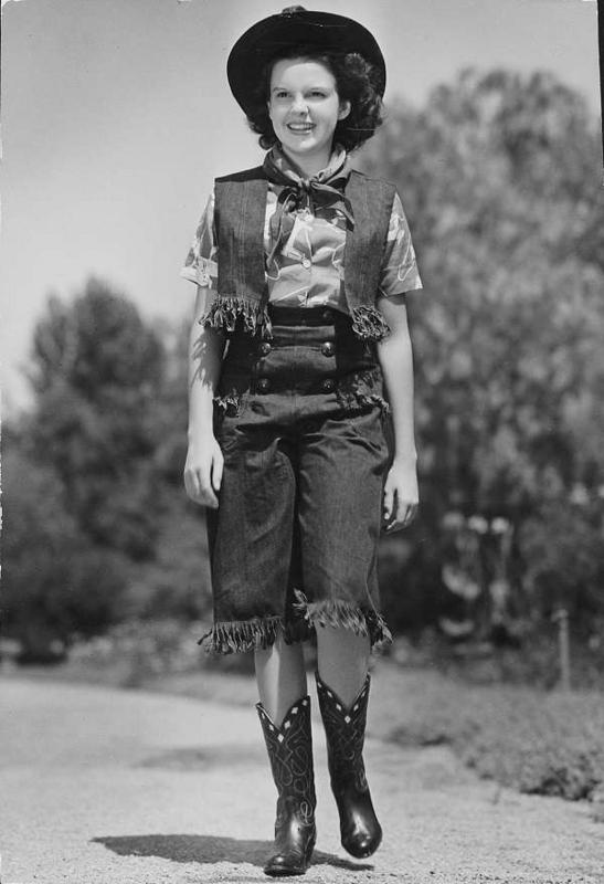 Judy Garland92
