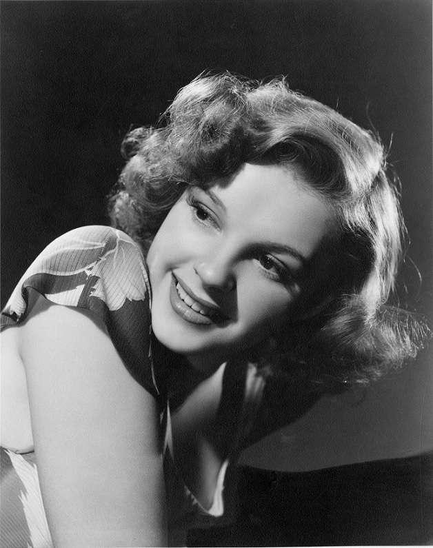 Judy Garland29