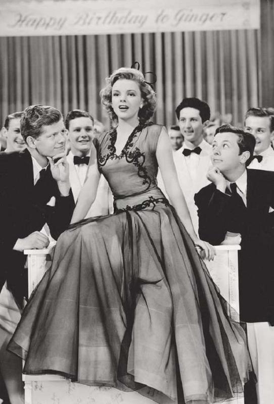 Judy Garland33