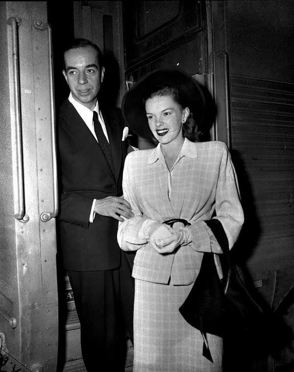 Judy Garland36
