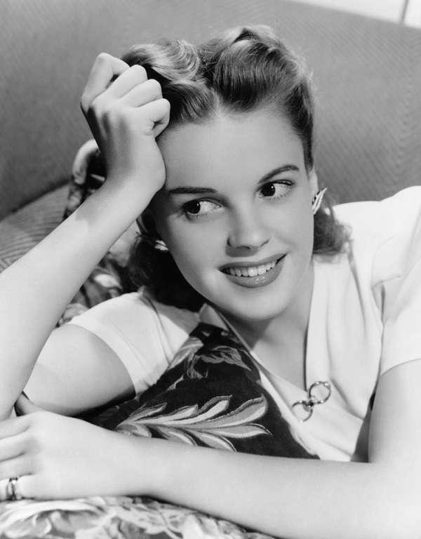 Judy Garland34