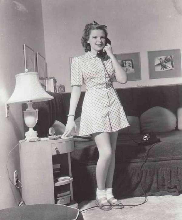 Judy Garland89