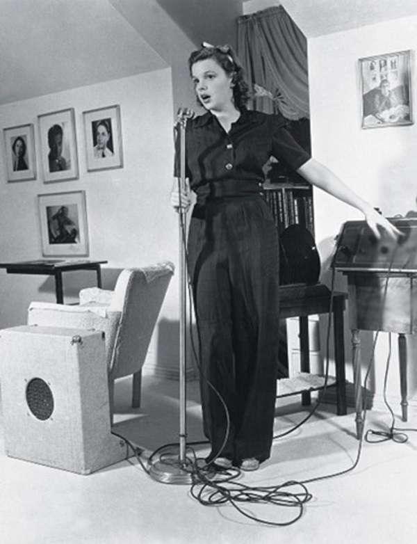 Judy Garland90