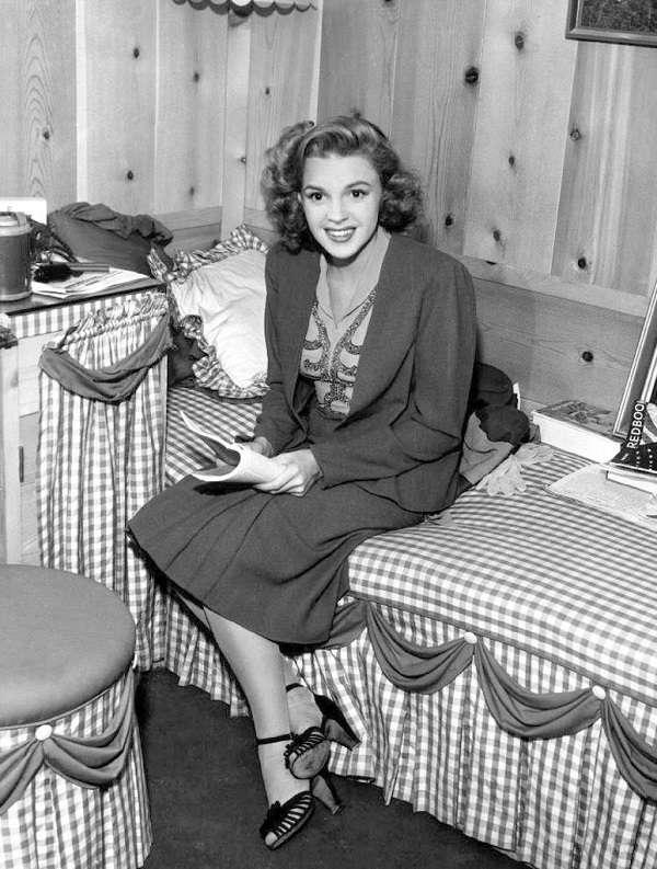 Judy Garland38