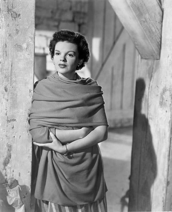Judy Garland40