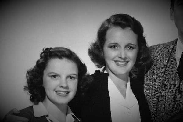 Judy Garland91
