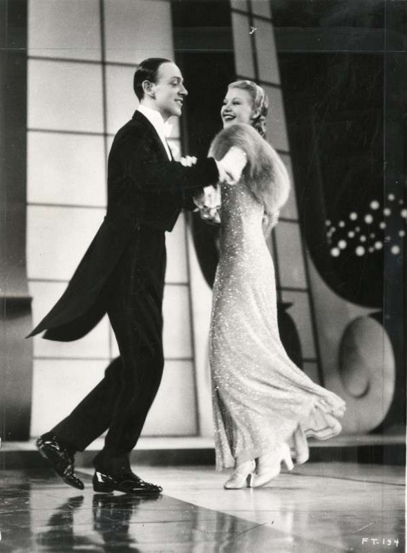 Fred Astaire21