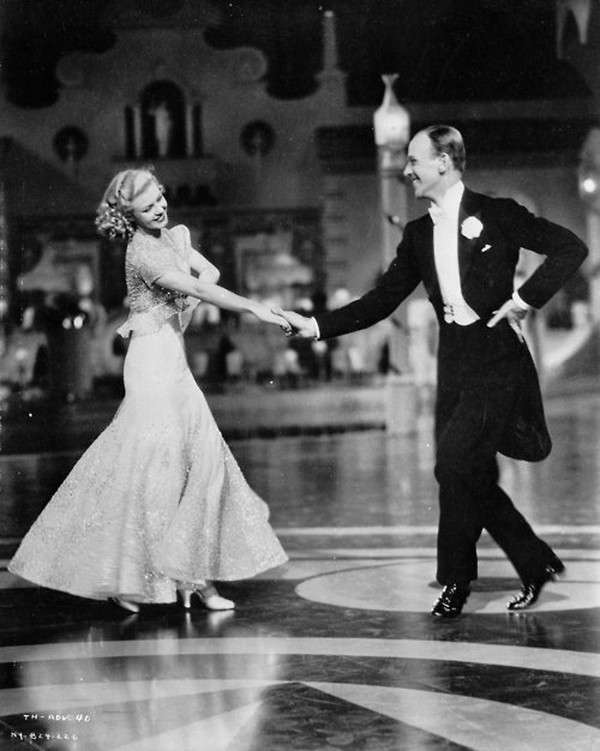 Fred Astaire25