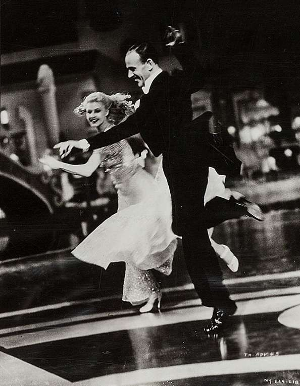 Fred Astaire24