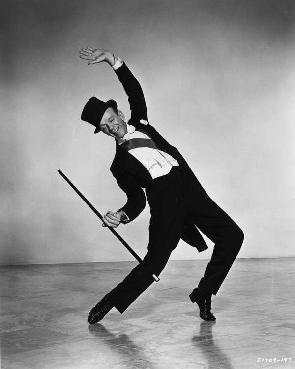 Fred Astaire29